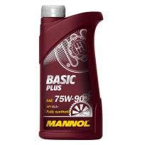 Mannol Basic Plus GL-4 75W-90 1л