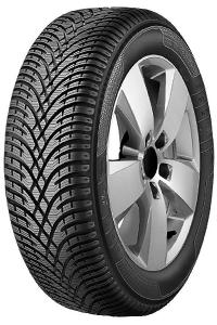 Шина 55 BFGoodrich G-Force Winter 2