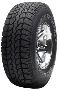 Шины Mickey Thompson Baja ATZ Radial Plus