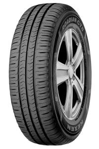 Шины R13c Nexen ROADIAN CT8