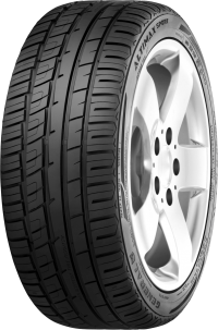 Шина General Tire ALTIMAX SPORT