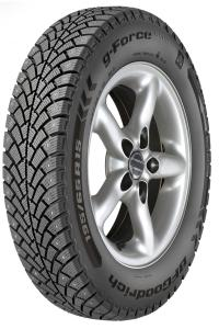Шина 55 BFGoodrich G-Force Stud