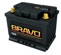 BRAVO 55 Ач о.п.