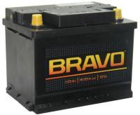 BRAVO 60 Ач о.п.
